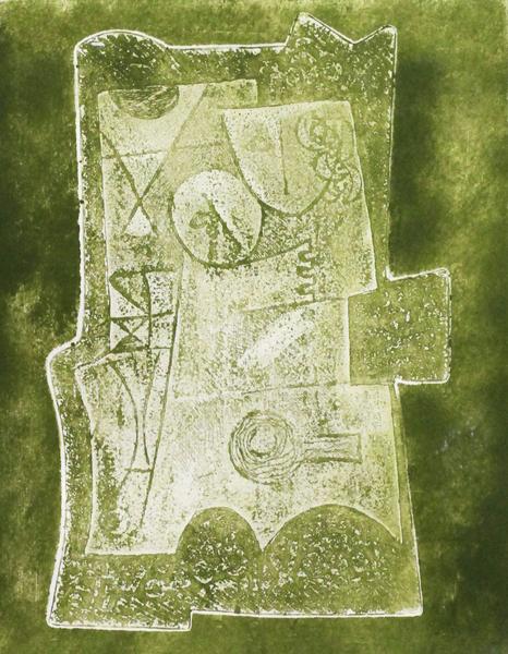 025 - SAMI BURHAM - ASTRATTO 3