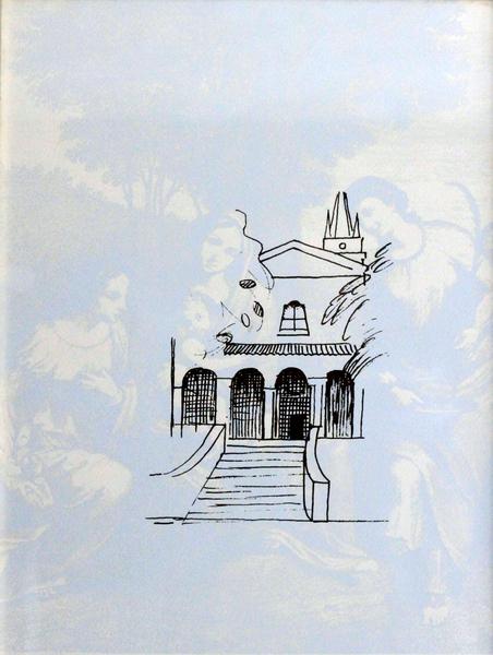 114 - GINO GANDINI - PIEVE DI ALBINEA